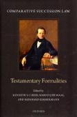 De Waal Y Zimmermann - Editorial Oxford University Press