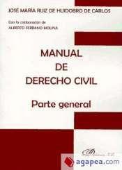 José María - Editorial Dykinson