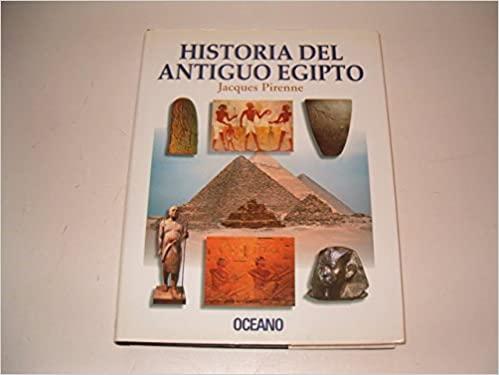 HISTORIA DEL ANTIGUO EGIPTO   3 TOMOS - 8449423023