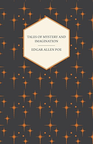 TALES OF MYSTERY AND IMAGINATION - 9781406793017