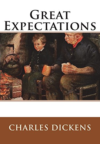 GREAT EXPECTATIONS - 9781503275188