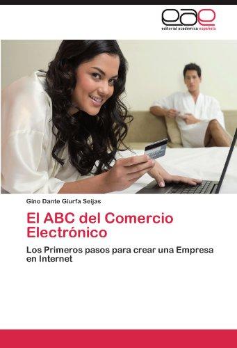 EL ABC DEL COMERCIO ELECTRONICO - 9783659036675