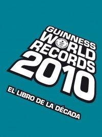 GUINNESS WORLD RECORDS  2010 - 9788408087915