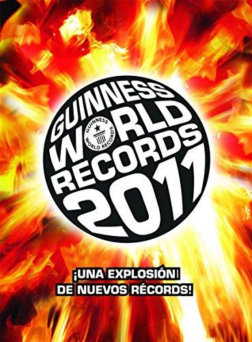 GUINNESS WORLD RECORDS  2011 - 9788408095064