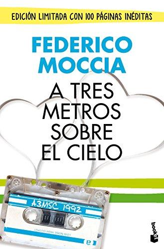 A TRES METROS SOBRE EL CIELO - 9788408161684