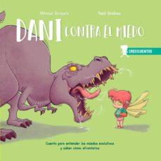 DANI CONTRA EL MIEDO - 9788426726674