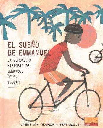EL SUEÑO DE EMMANUEL - 9788427141346
