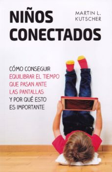 NIÑOS CONECTADOS - 9788427142312