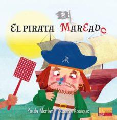 EL PIRATA MAREADO - 9788427143081