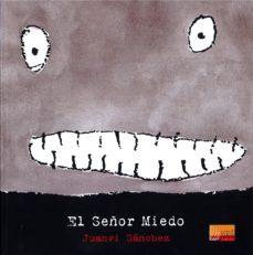 EL SEÑOR MIEDO - 9788427143609