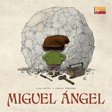 MIGUEL ANGEL - 9788427143685