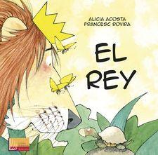 EL REY - 9788427143791