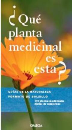 QUE PLANTA MEDICINAL ES ESTA? - 9788428217118