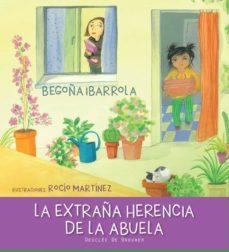 LA EXTRAÑA HERENCIA DE LA ABUELA (HONESTIDAD) - 9788433028785