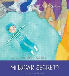 MI LUGAR SECRETO (CALMA) - 9788433028792