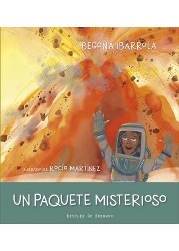 UN PAQUETE MISTERIOSO (SORPRESA) - 9788433028907