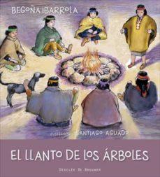 EL LLANTO DE LOS ARBOLES (TRISTEZA) - 9788433028921