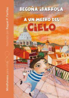 A UN METRO DEL CIELO (MEDITACION Y DEJAR IR) - 9788433029874