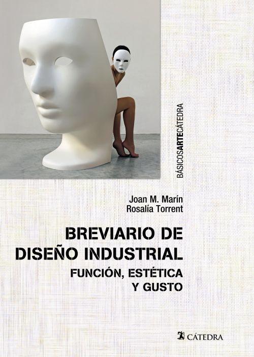 BREVIARIO DE DISEÑO INDUSTRIAL - 9788437635439