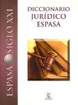 DICCIONARIO JURIDICO ESPASA - 9788467017168