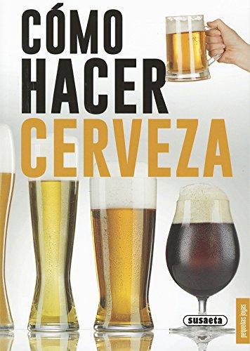 COMO HACER CERVEZA - 9788467750409