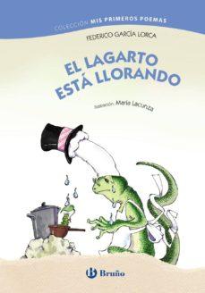 EL LAGARTO ESTA LLORANDO - 9788469626610
