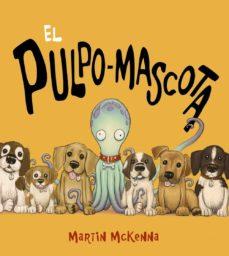 EL PULPO MASCOTA - 9788469833445