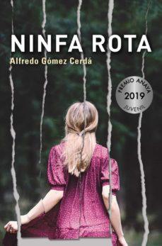 NINFA ROTA - 9788469848081
