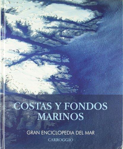 GEDM: COSTAS Y FONDOS MARINOS - 9788472549579