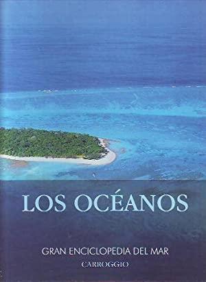GEDM::LOS OCEANOS - 9788472549586