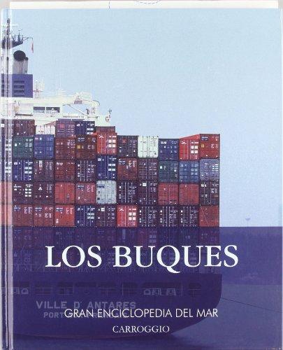 GEDM:LOS BUQUES - 9788472549623