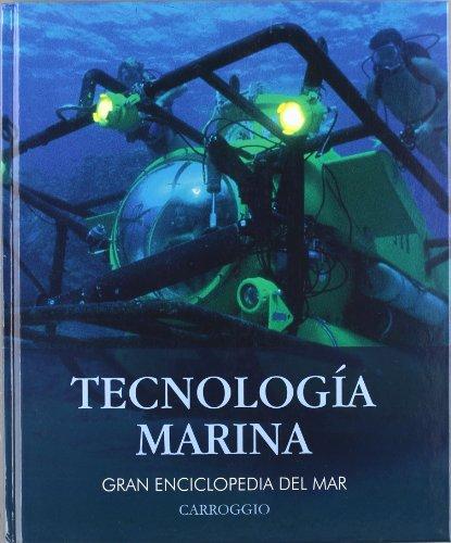 GEDM: TECNOLOGIA MARINA - 9788472549630