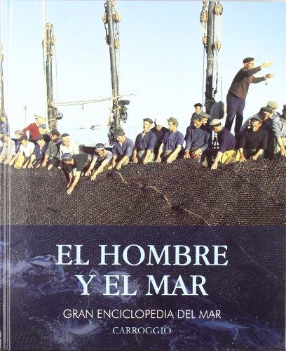 GEDM: EL HOMBRE Y EL MAR - 9788472549654