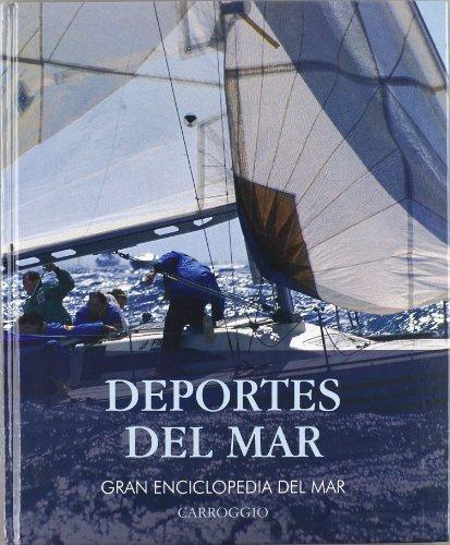 GEDM: DEPORTES DEL MAR - 9788472549661