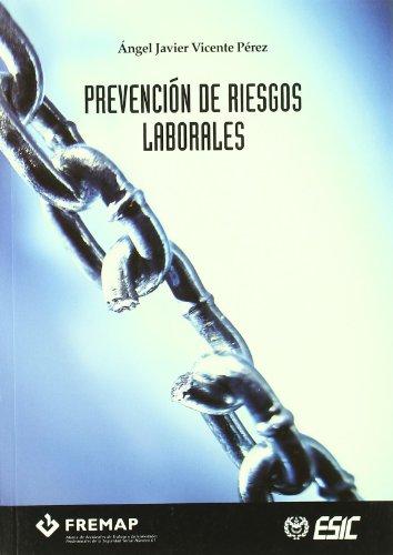 PREVENCION DE RIESGOS LABORALES - 9788473564212