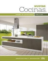 NUEVAS COCINAS - 9788489738843