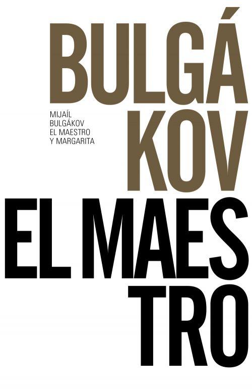 EL MAESTRO Y MARGARITA - 9788491043676