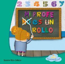 MI PROFE NO ES UN ROLLO 4ED - 9788494144325