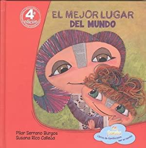 EL MEJOR LUGAR DEL MUNDO 4ED - 9788494245770