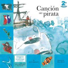 CANCION DEL PIRATA 2ED - 9788494318818