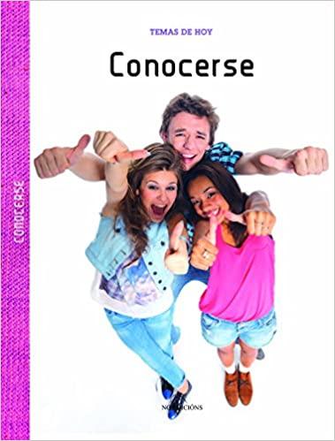 CONOCERSE - 9788494388156