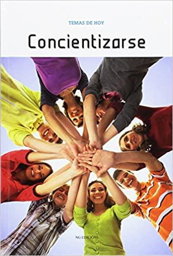 CONCIENTIZARSE - 9788494388163
