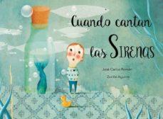 CUANDO CANTAN LAS SIRENAS - 9788494441288
