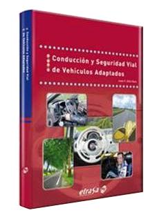 CONDUCCION Y SEGURIDAD VIAL DE VEHICULOS  ADOPTADOS - 9788496105898