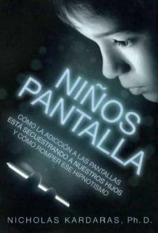 NIÑOS PANTALLA - 9788497991698