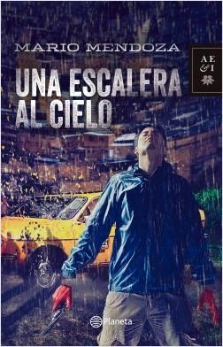 UNA ESCALERA AL CIELO - 9789584239440