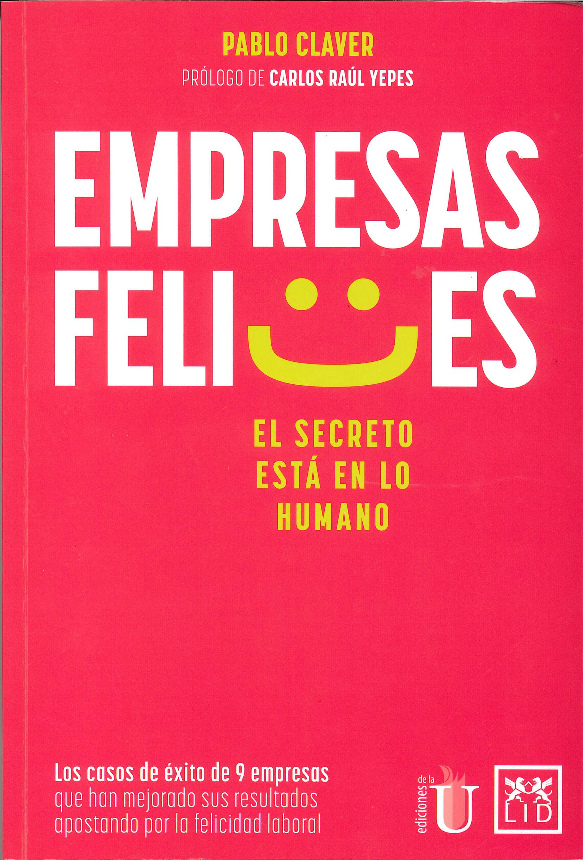 EMPRESAS FELICES - 9789585972759
