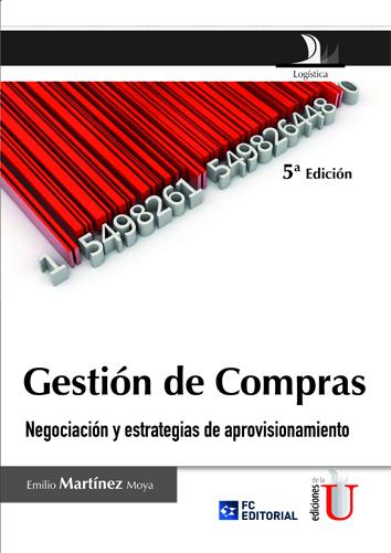 GESTION DE COMPRAS - 9789587621730
