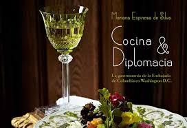 COCINA Y DIPLOMACIA - 9789588293974