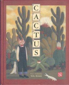 CACTUS - 9789681673864